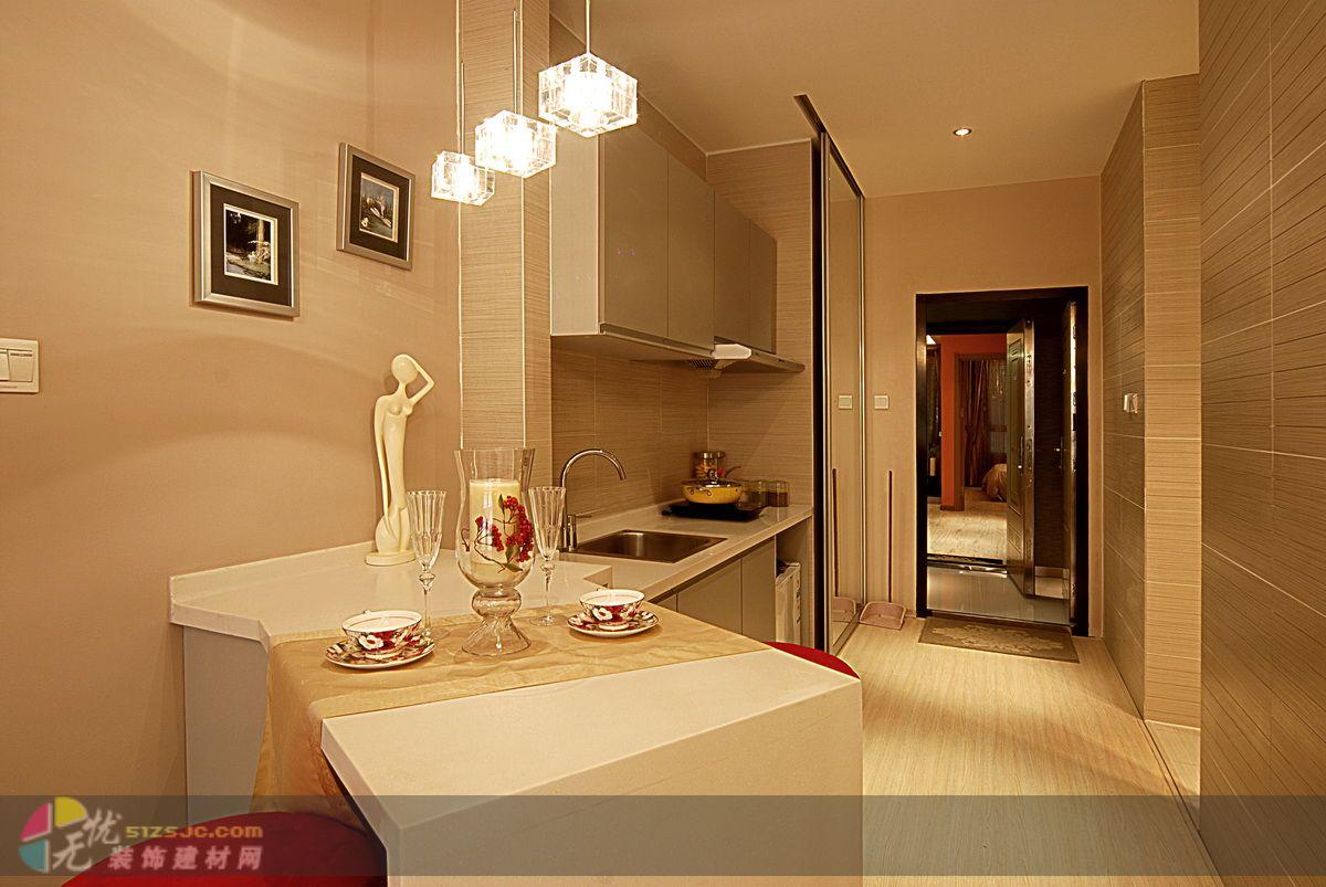 小户型标签:  设计类型:住宅公寓面积大小:工程造价:上传时间