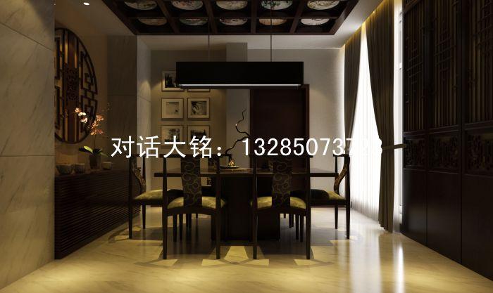 郑州公寓装修设计图 家庭装修设计效果图